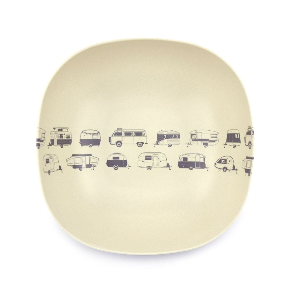 van go salad bowl from funky gifts nz