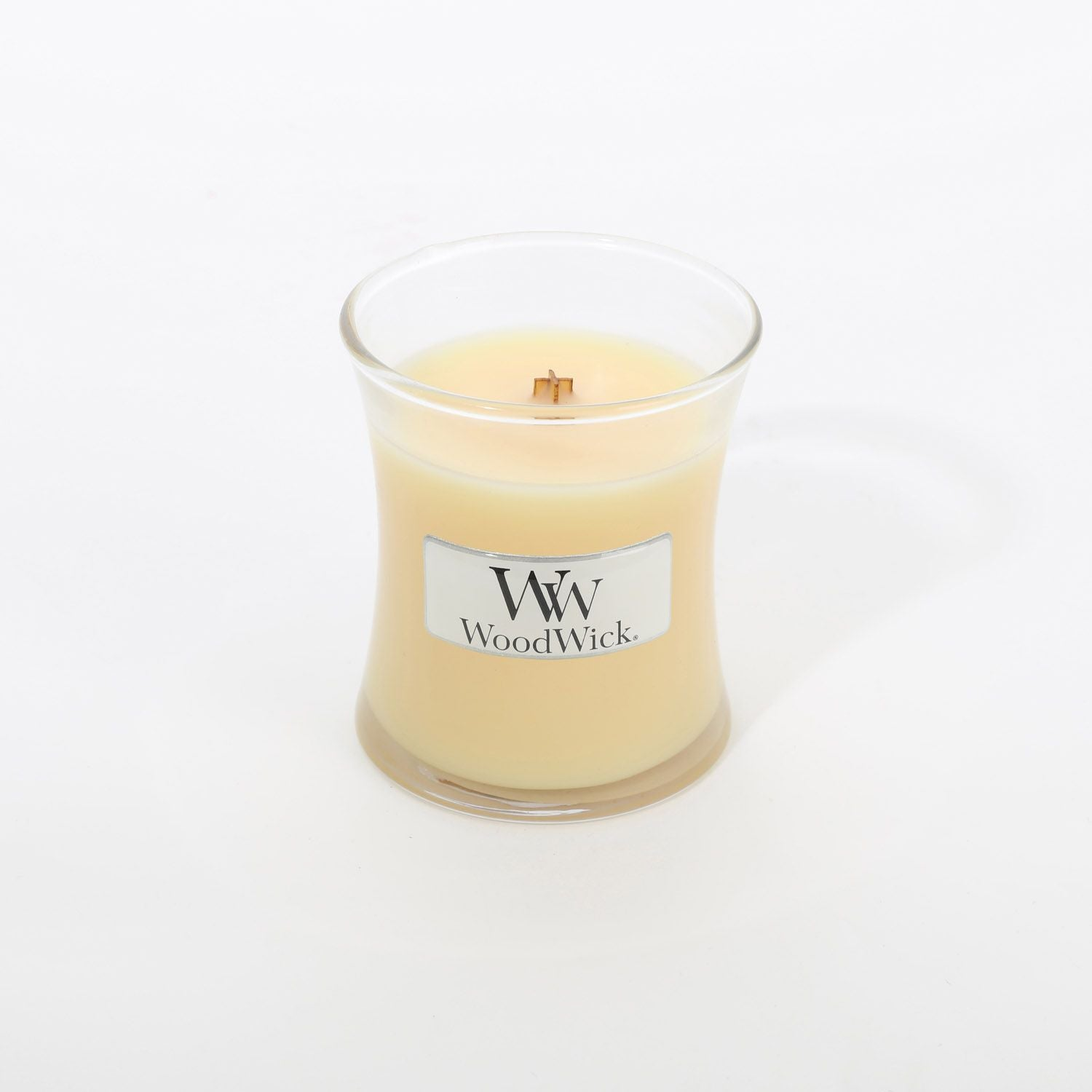 Small Bakery Cupcake Scented WoodWick Soy Candle