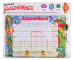 Dinosaur Magnetic Reward Chart