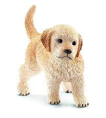 Schleich Golden Retreiver Puppy