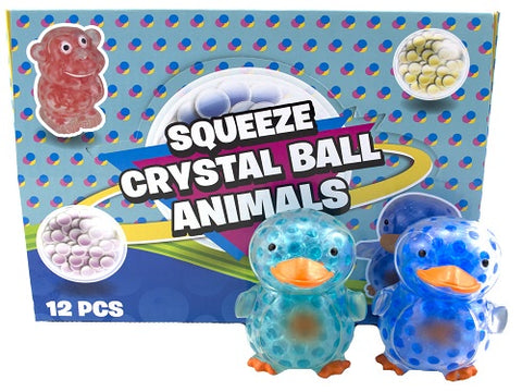 Duck Jelly Ball