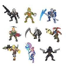Fortnite Battle Royal Series 1 Solo Figure Pack Assorted