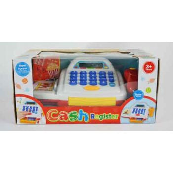 Cash Register and Accessories
