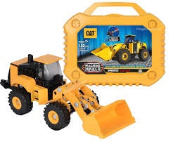 CAT Construction Apprentice Wheel Loader (7+)