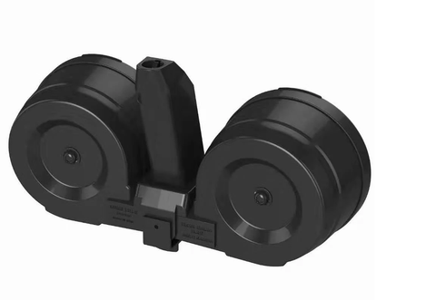 Dual Drum Magazine for Kriss Vector V2