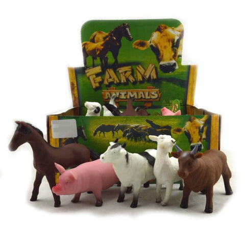 Farm Animals 10-15cm