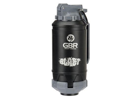 GBR Gel Ball Grenade
