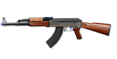 Toy Gun Battery Operated AKM47 Gel Blaster