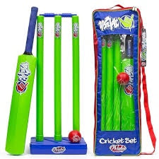Wahu Cricket Set