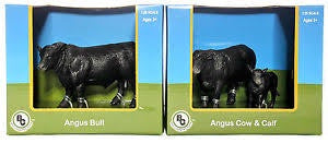 Angus Cow & Calf