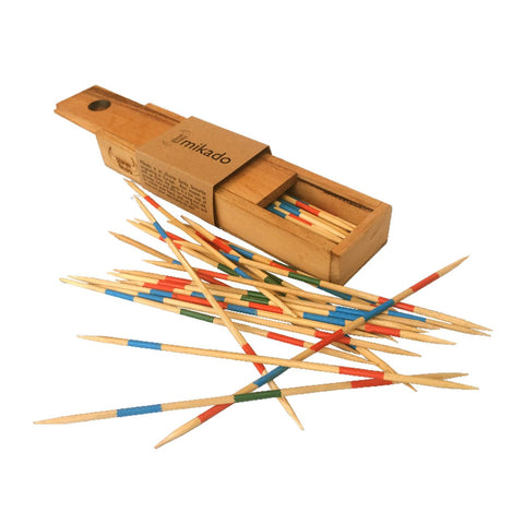 Mikado (Pick up Sticks)