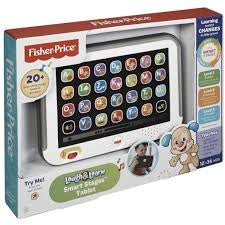Fisher Price Smart Stages Colour Tablet