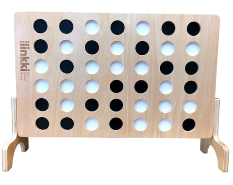 Linkki (Giant Connect 4)