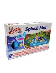 Nippas Splash Mat