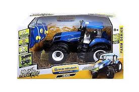 MAI Tech RC 1/16 New Holland Fa