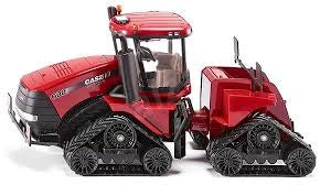 Siku Case Quadtrac 600 1:32 Scale