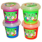 Addo Slime Pot 80g 4 colours