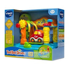 VTech Toot Toot Drivers Car Wash
