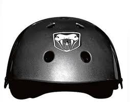 Adrenalin Skate Helmet Black