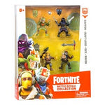 Fortnite Battle Royal Series 1 Squad Figures 4 Pack Assorted