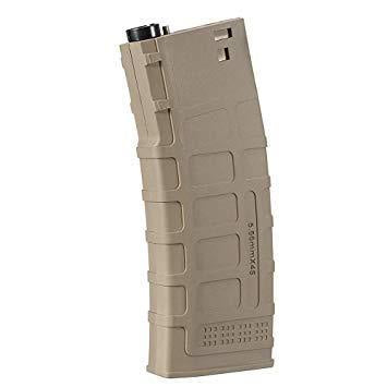Magazine for Scar V2 (Brown)