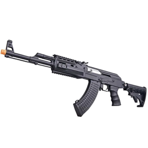 AK47 J11 with Blowback