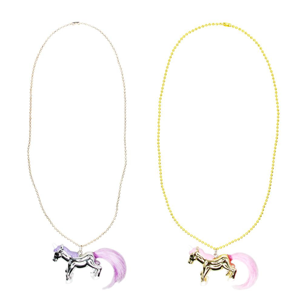 Magical Moments Unicorn Necklace