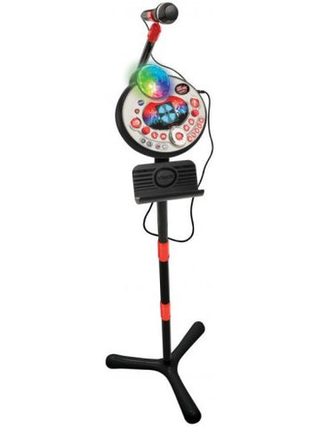 Vtech Kidi Superstar Microphone and Light Show