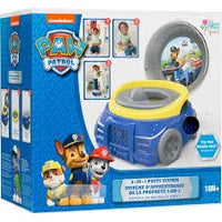 Paw Patrol 3 in 1 Potty
