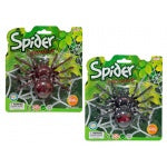 Scary Spider - Wind Up Toy