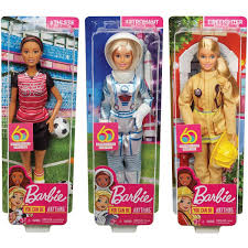 Barbie 60th Anniversary Doll Assorted