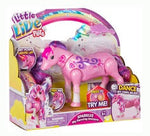 Little Live Pets Sparkles My Dancing Unicorn