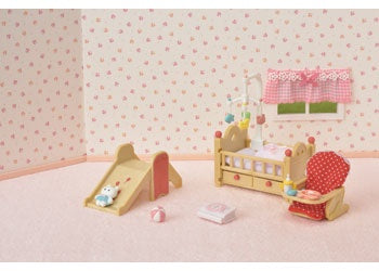 SF Baby Nursery Set