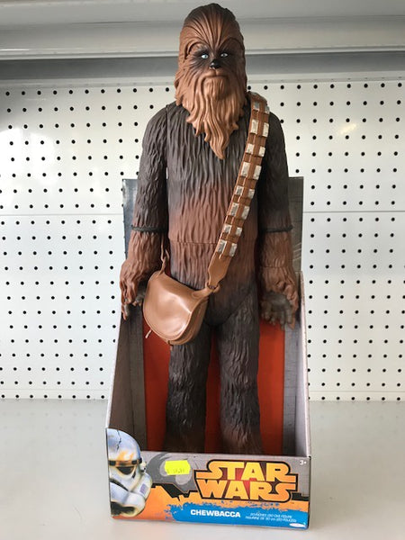 Star Wars 20inch Chewbacca