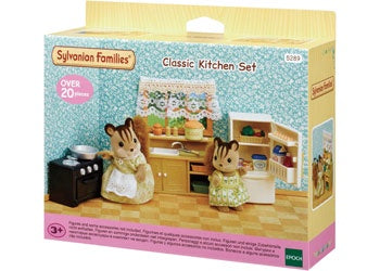 SF Classic Kitchen Set