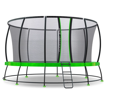 14ft HyperJump 3 Springless Trampoline