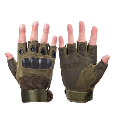 Tactical Gloves Green
