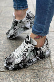 Special Edition Sneakers- Black Bomb - MensFashionsWorld