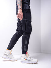 Thorny Sweatpants - MensFashionsWorld