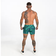 Mens Beachshort Quick Dry Swimtrunk - MensFashionsWorld