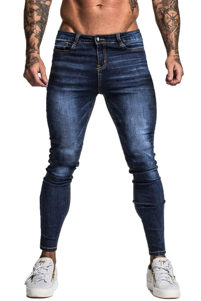 Slim Fit Skinny Jeans for Men - MensFashionsWorld