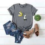 Cute Banana Shirt