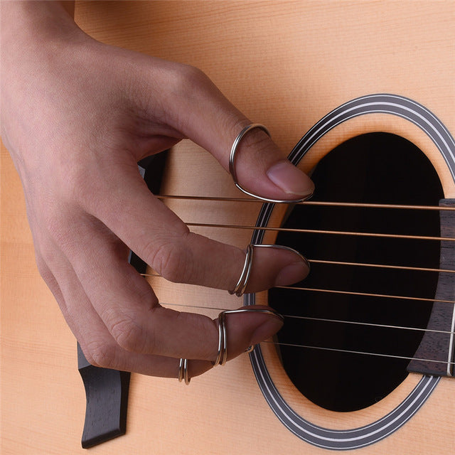 Butterfly Finger Pick