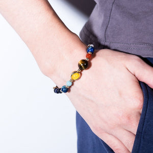 Solar System Universe Bracelet *FREE - Just Pay Shipping*