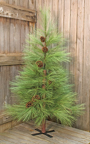 Long Needle Pine TreeOld Time ShoppePine