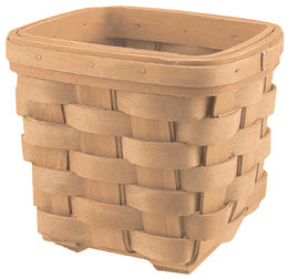 Country Square Basket - Old-Time-Shoppe