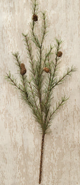 Cypress Pine Spray - Old-Time-Shoppe
