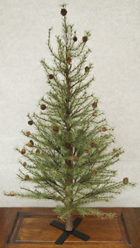 Cypress Pine Tree, 4 ft.Old Time ShoppeCypress