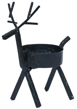 Reindeer Tealight HolderOld Time ShoppeTealight Holder