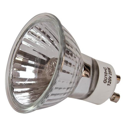 Tart Warmer Halogen Bulb - 25wOld Time Shoppe